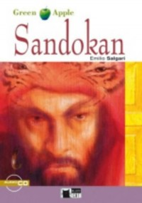 Sandokan (1CD audio)