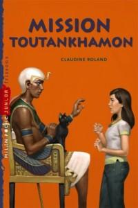 Mission Toutankhamon (Ne)