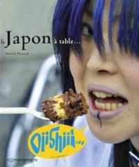 Le Japon à table...