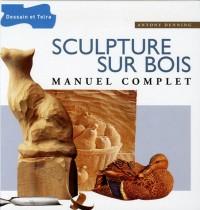 Sculpture sur bois : Manuel complet