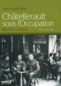 Chatellerault sous l'Occupation