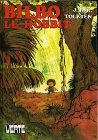 Bilbo le hobbit (Bibliothèque verte)