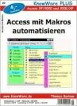 Access mit Makros automatisieren