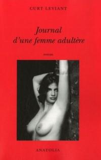 Journal d'une femme adultère