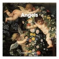 Angels 2008 Calendar