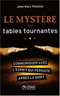 Le mystère des tables tournantes