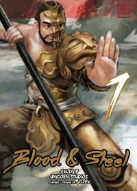 Blood & Steel, Tome 7 :