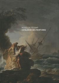 Musee de fecamp : catalogue de peintures