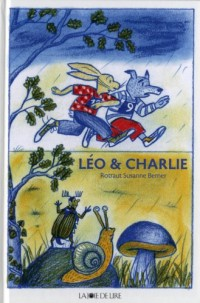 Léo et Charlie