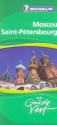 Moscou Saint-Pétersbourg