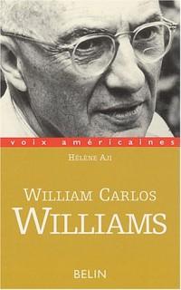 William Carlos Williams : Un plan d'action