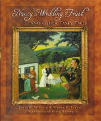Nancy's Wedding Feast and Other Tasty Tales