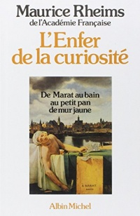 L'Enfer de la curiosité (POD)