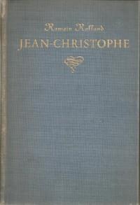 Jean christophe - tome 1 - l'aube