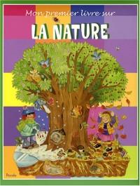 Mon premier livre sur la nature