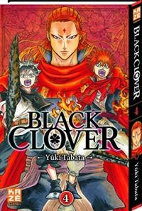 Black Clover T04
