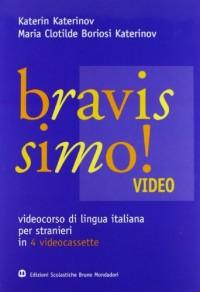 BRAVISSIMO 4 VIDEOS
