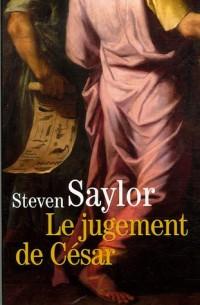 Le jugement de César : Un roman de la Rome antique