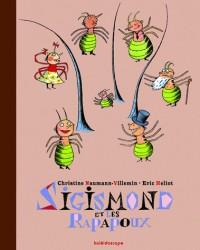 Sigismond et les Rapapoux