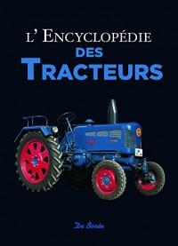 L'encyclopédie des tracteurs
