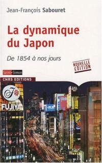 La dynamique du Japon : De 1854 à nos jours