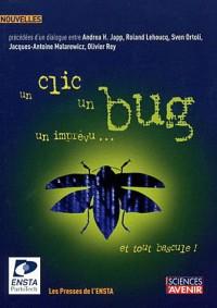 Un Clic, un Bug, un Imprevu... et Tout Bascule  - Concours de Nouvelles (2e Edition)