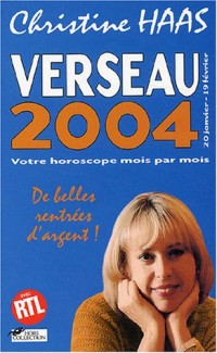 Verseau 2004