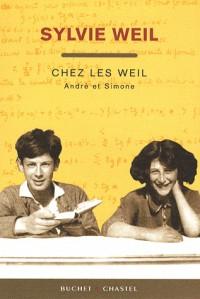 Chez les Weil : André et Simone