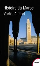 Histoire du Maroc [Poche]