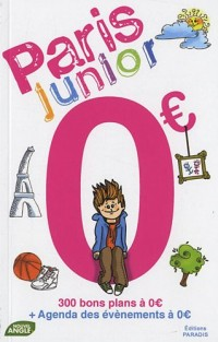 Paris 0 euro : Junior