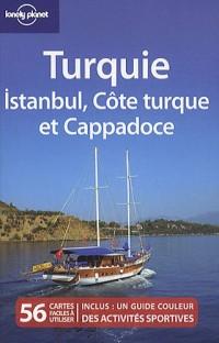 Turquie, Istanbul, Côte Turque et Cappadoce