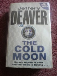 The Cold Moon (Hodder Edition)