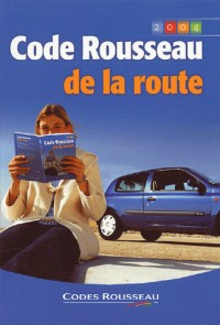 Code Rousseau de la route 2004