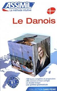 Volume Danois 2015