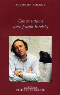 Conversation avec Joseph Brodsky