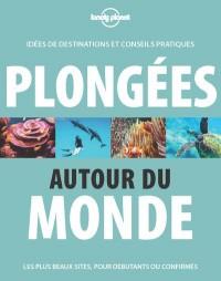 Plongees Autour du Monde 2ed