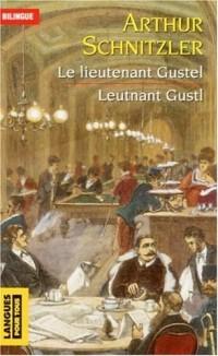 Le lieutenant Gustel : Leutnant Gustl