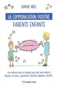 La communication positive parents-enfants