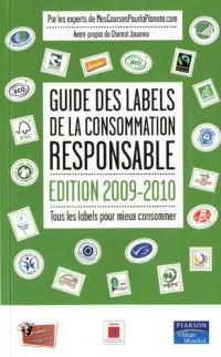 Guide des labels de la consommation responsable : Tous les labels pour mieux consommer