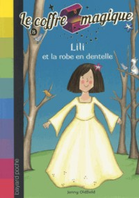 Lili et la Robe de Dentelles N8