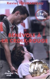 Bénévole à la Croix-Rouge
