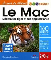 Le Mac : Découvrez Tiger et ses applications