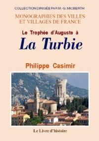 La Turbie (le Trophee d'Auguste a)
