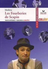 Les Fourberies de Scapin (1671)