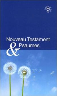 Nouveau Testament : Dans la version Parole de vie