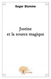 Justine et la source magique