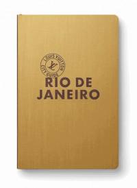Rio de Janeiro City Guide 2015 Version Anglaise