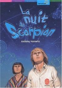 La Nuit du scorpion, nouvelle édition