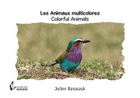 Les Animaux multicolores
