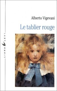 Le Tablier rouge